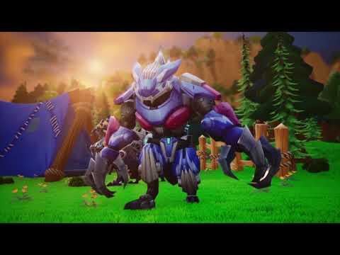 Castle Clash:Brave Squads