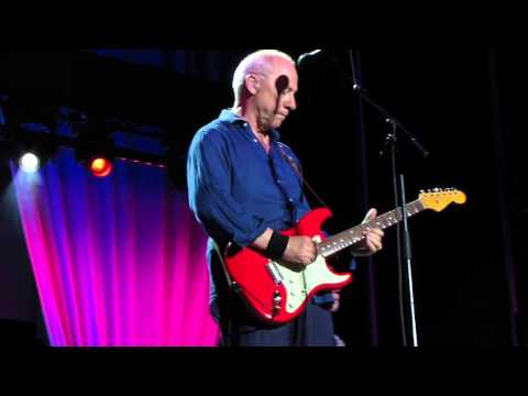 AMAZING!!! Mark Knopfler - Sultans of Swing (Sevilla 26.07)