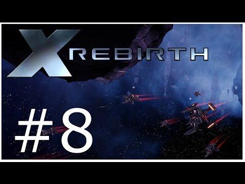 X rebirth trading system