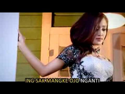 Dian Kusuma - Lamis (Official Lyric Video)