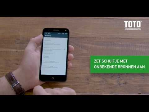 Download de Toto app | Toto Extra