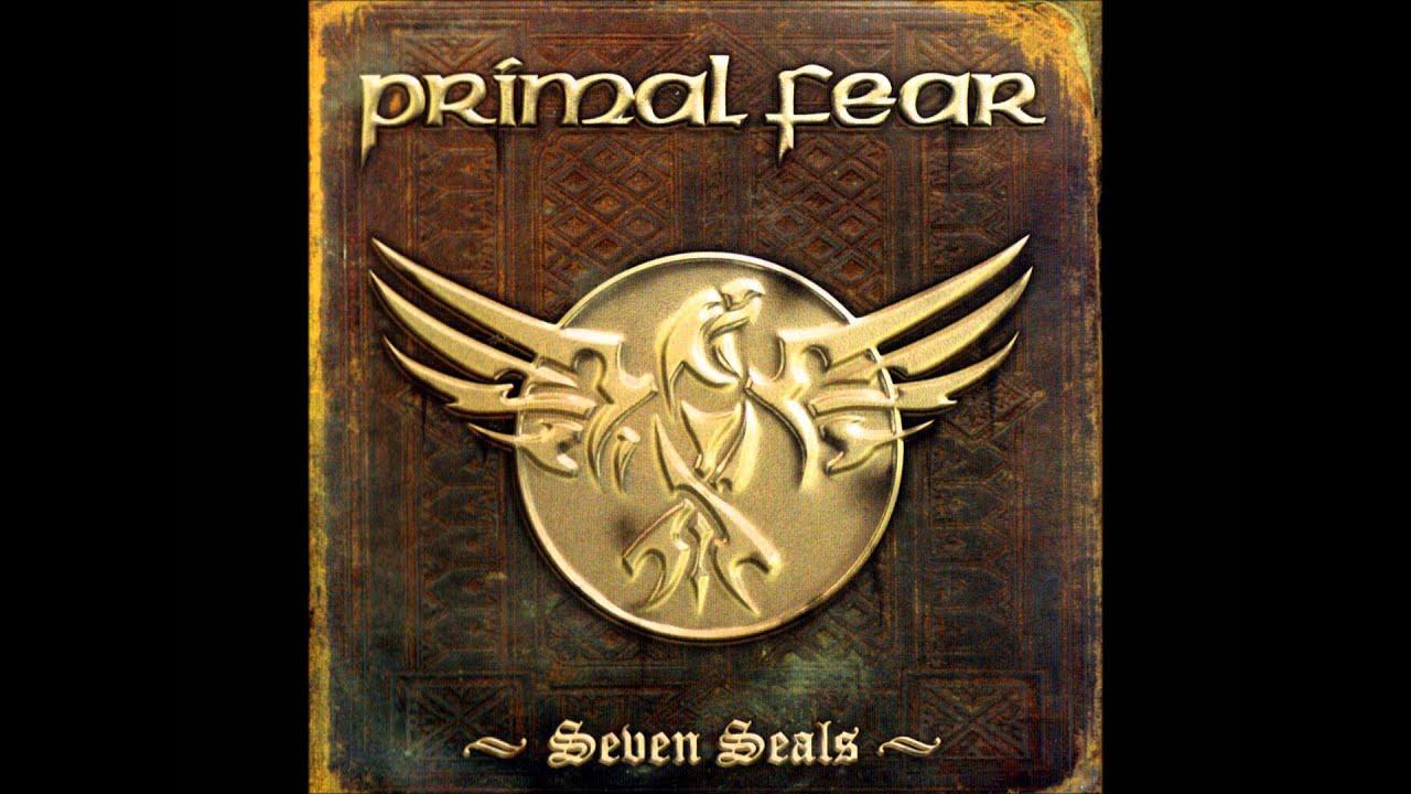 primal fear seven seals youtube