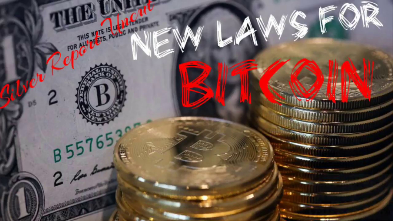 Bitcoin New U.S. Laws And India Looks Into Using Bitcoin ...