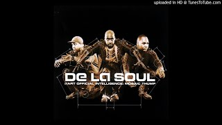 DeLa Soul Feat D.V Alias Khrist-Thru Ya City