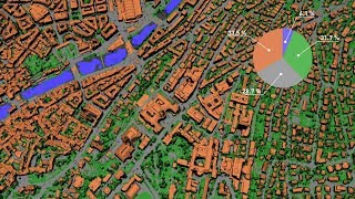 VarCity: City model created from images alone thumbnail