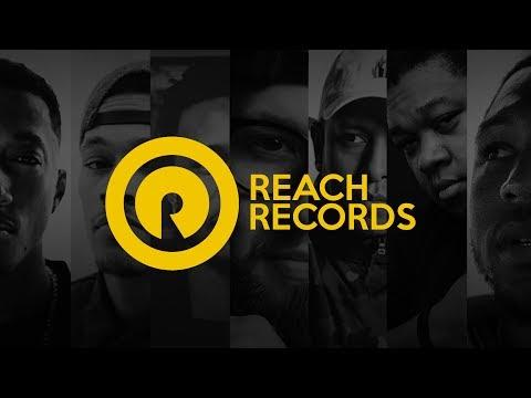 Reach Records Direction in 2017 & Lecrae vs NF Album Sales?