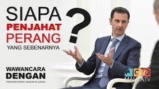 Siapa Penjahat Perang yang Sebenarnya? (Wawancara dengan Presiden Suriah, Bashar al-Assad)