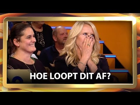 Roos zet ALLES op het spel!  | Postcode Loterij Miljoenenjacht