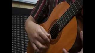 Basic Petikan dalam Gitar Klasik.wmv