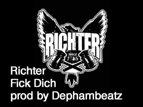 Richter Fick Dich