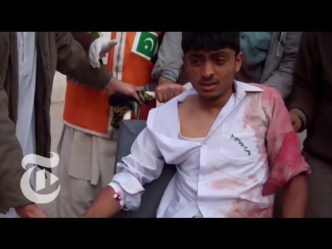 Pakistan School Attack: News Analysis   The New York Times