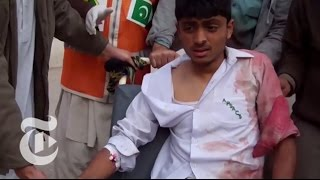 Pakistan School Attack: News Analysis | The New York Times