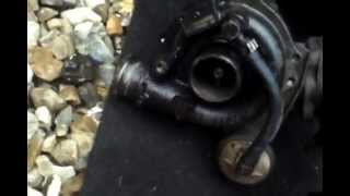 TURBO HS PEUGEOT 206/307/PARTNER 2L HDI 90/110 CV