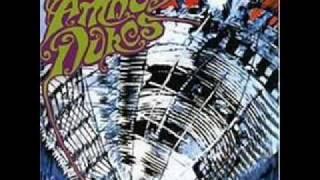 The Amboy Dukes I Feel Free (Cream cover)