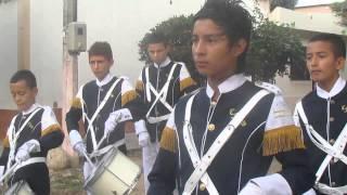 Colegio Francisco de Paula Santander de El Zulia, BANDA COLFRANCISCO 2