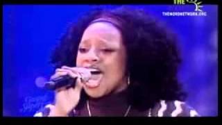 Kierra Kiki Sheard - Praise Him Now