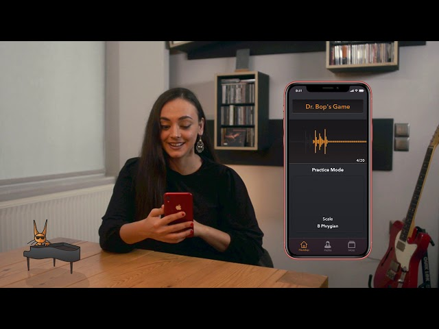 Looking for an ear training app? Hear me out!
