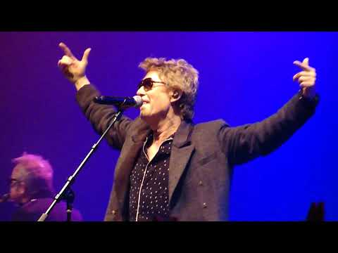Love My Way Psychedelic Furs Live Richmond Virginia September 30 2017