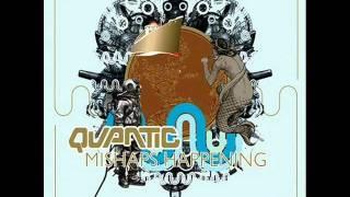Quantic - Mishaps Happening (Todd Terje Re-edit)