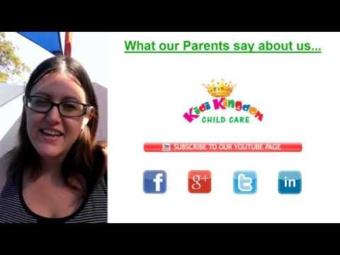 What Our Parents Say About Us - Danika Dwyer Testimonial
