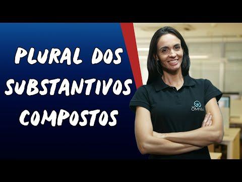 Plural dos Substantivos Compostos - Brasil Escola