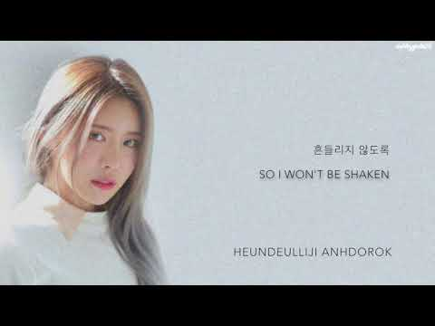 SURAN (수란) - 'I'll Be Fine (뒷모습)' (Hwayugi / A Korean Odyssey OST, Part 4) [Han|Rom|Eng Lyrics]