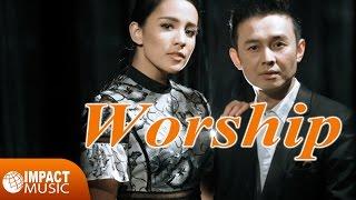Angel Pieters Wawan Yap Mataku Tertuju Padamu Lagu Rohani Youtube
