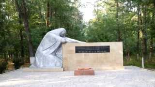 Джалал -абад 2013,паркВЛКСМ