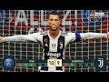 PES 2019 | goalkeeper NEYMAR vs goalkeeper C.RONALDO | Penalty Shootout | PSG vs Juventus