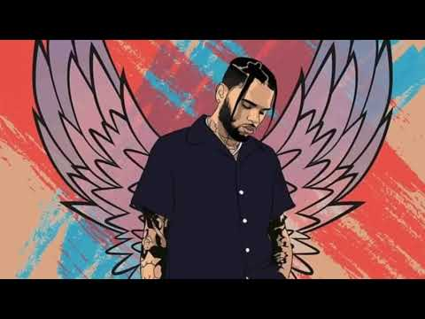 Download Chris Brown - Don't Leave Me Ft Drake ( New Song 2021 )