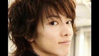 YouTubeで富豪になる方法→ 俳優・佐藤健(25才)とモデル・女優の森カン...