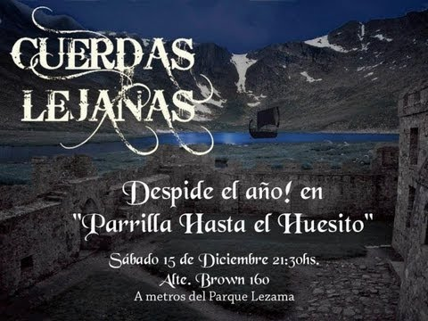 musica tradicional argentina: