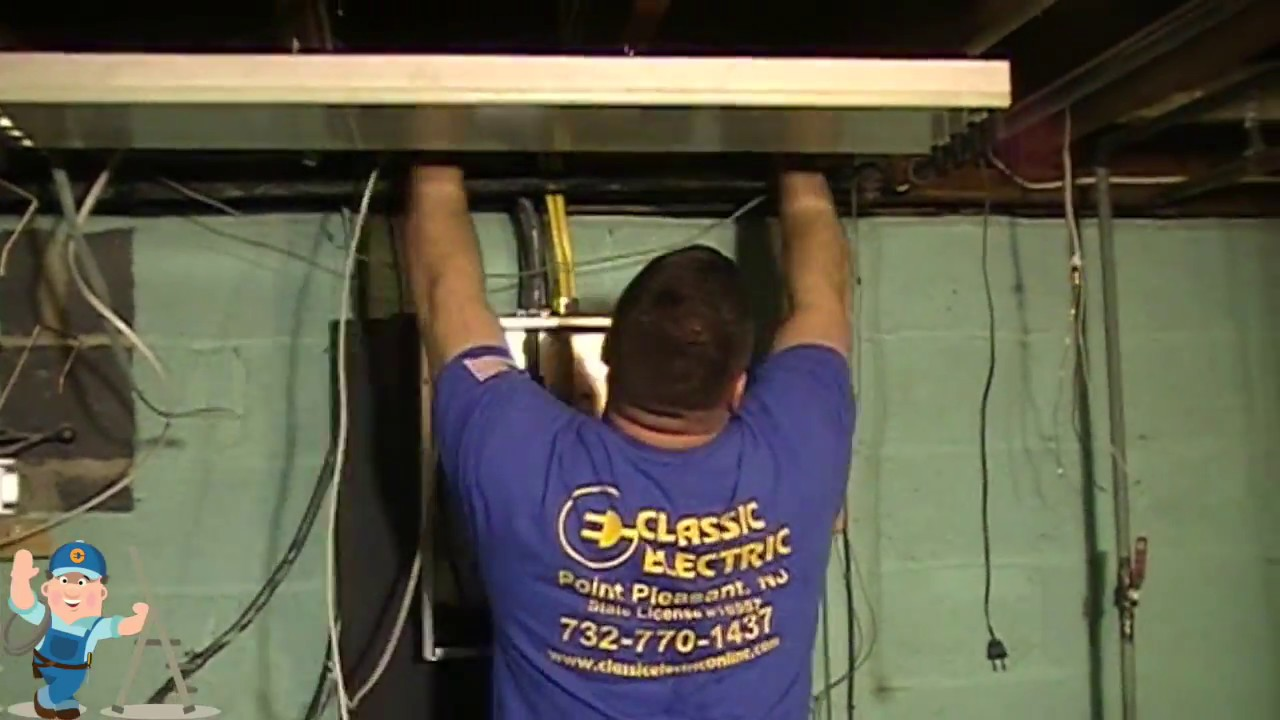 How To Wire A Sub Panel In Union  New Jersey