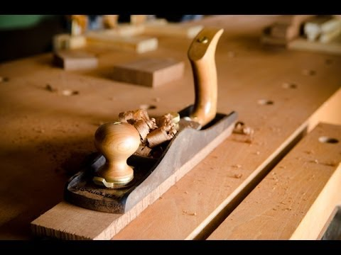Which Woodworking Hand Planes Do You Need First Youtube