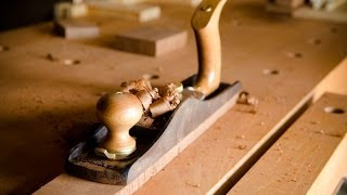 Which Woodworking Hand Planes Do you Need First?