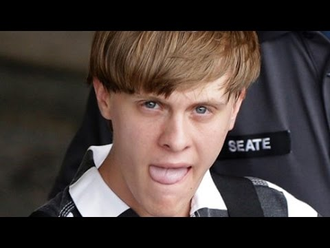 How Inmate Who Beat Charleston Shooter Got Rewarded