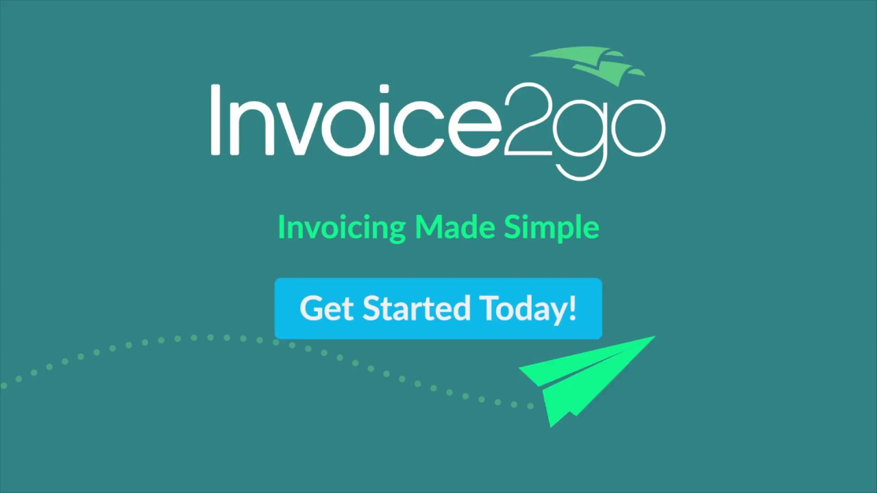 quick review of invoice2go features