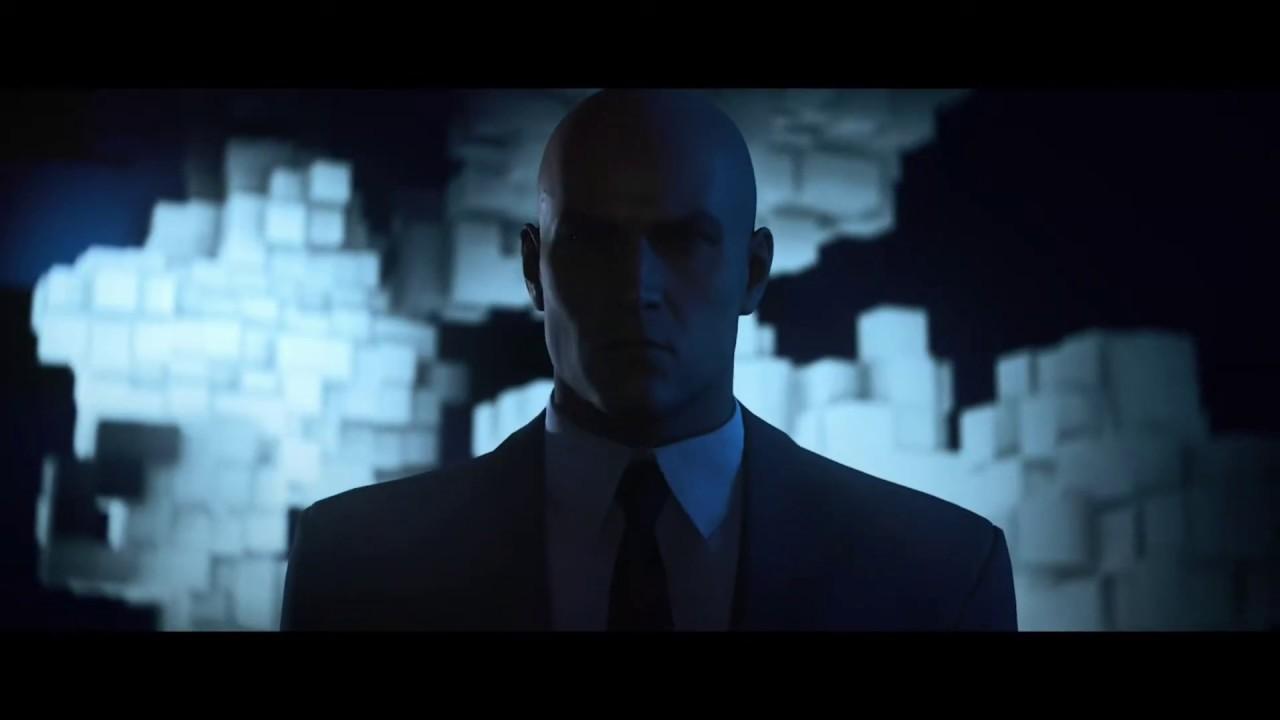 Hitman 3 PS5 Gameplay Trailer - YouTube