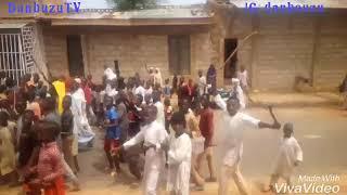 KAZAURE Children Durbar