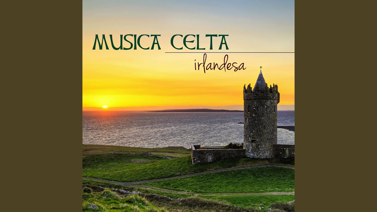 Musica Celta Irlandesa Youtube