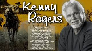 Kenny Rogers Greatest Hits Classic Country Songs - Best Songs of Kenny Rogers Male Country Singers