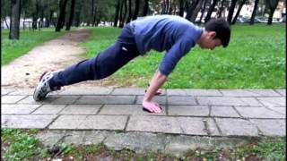 1 YEAR OF CALISTHENICS PROGRESSES - Francesco Calvi