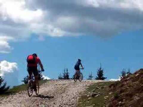 Alp-Bike Schaferhutte