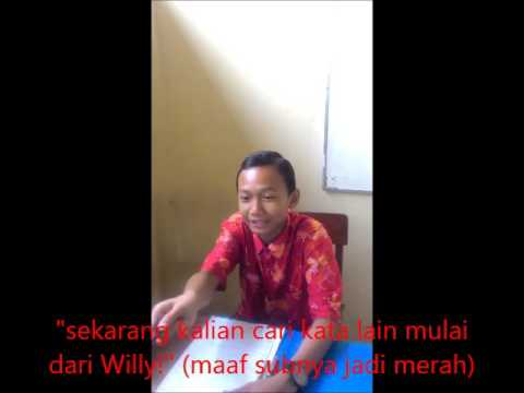 Video Komedi SMK PGRI 2 JOMBANG
