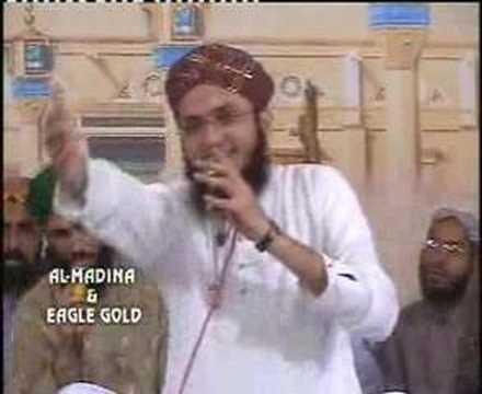 Mere Sarkar SallAllahu alaihi wasallam ke Ghesso