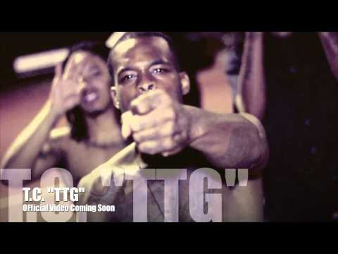 "TC- ""TTG"" (Trained to Go)"