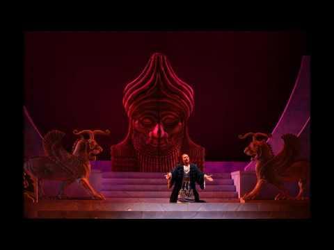 Nabucco G.Verdi mp3 Genaro Sulvarán,Rosa Dimperio,Bill Power,Carlos Cremades
