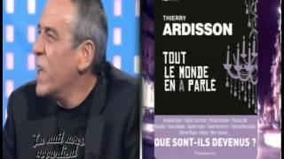 Thierry Ardisson - La nuit nous appartient