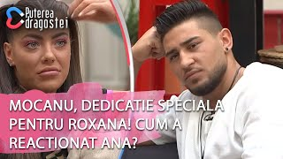 Puterea dragostei (24.05.2019) - Mocanu, dedicatie speciala pentru Roxana! Cum a reactiona ...