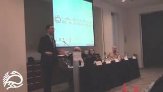 Legal Assault on Palestinian Rights Activism Pt. 4 - Yaman Salahi - 11/21/14